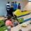 Bowling jako odměna pro žáky 7. třídy