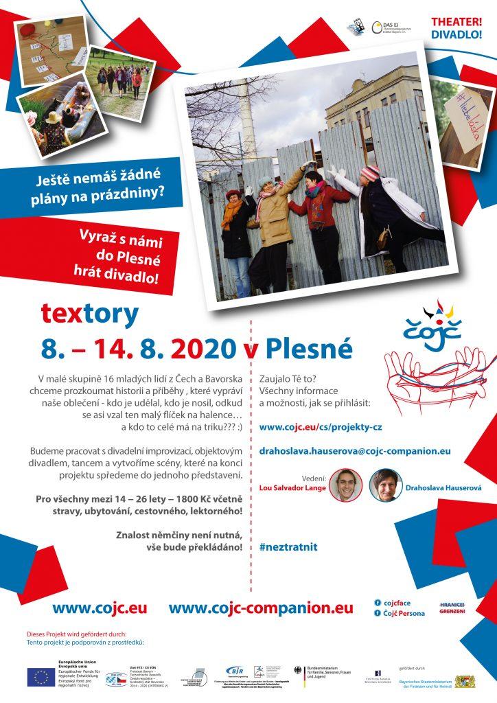 Nabídka česko-německého projektu o prázdninách